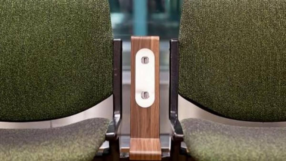 USB de aeroportos