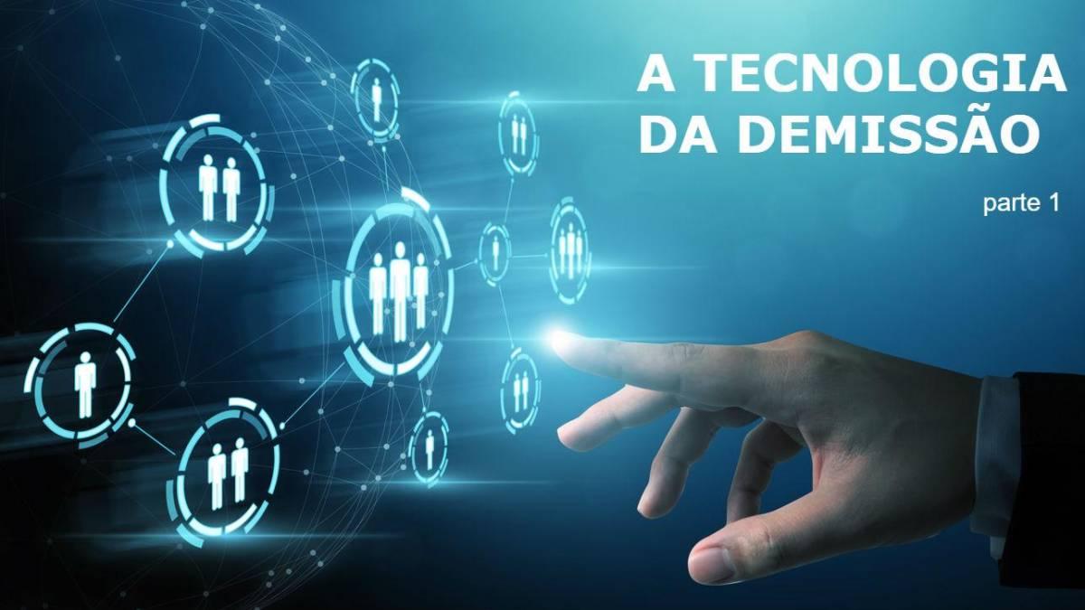 Tecnologia Emprego