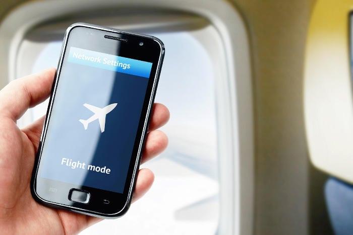 Afinal, o que faz o modo avião? - Diagonal Informática
